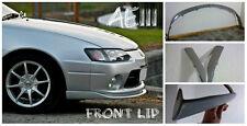 Front lip for Levin / Trueno AE111, facelift, BZR, BZG, BZV, XZ, FZ