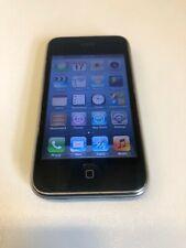 Apple iPhone 3GS - 32GB -Black (Unlocked) A1303 (GSM)