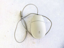 Apple Desktop Bus Mouse 2 In Working Condition Untested