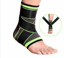 Ankle retainer, ankle brace, elastic leg support, arthrosis protective bandage