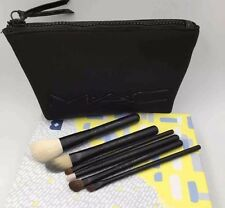 MAC Look in a Box Advanced Brush Set with Makeup Bag