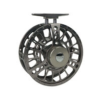 Aventik Fly Fishing Reel CNC Machine Cut Salmon&saltwater Aluminum Fly Reels