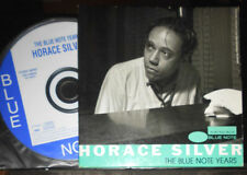 Horace Silver The Blue Note Years CD Japon