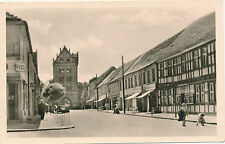 AK, Templin, Berliner Tor, (G)1690