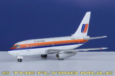 AeroClassics 1:400 737-200 United Airlines N988UA