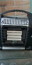 DYNA-Glo Portable (Mr. Heater Buddy) Propane Heater Camping Travel RV