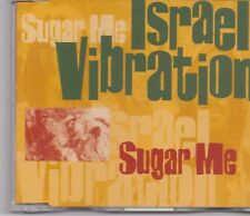Israel Vibration-Sugar Me cd maxi single 2 tracks