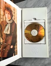 Bob Dylan Blonde on Blonde Gold CD LIKE MFSL 24KT MASTERDISC Audiophile Long Box