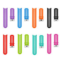 Silicone Watch Bands StrapTraining Sports for Garmin Forerunner 910XT GPS hv2n