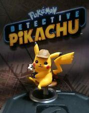 Pokemon Detective Pikachu Cafe Figure Collection Box Figure