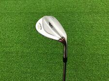 NICE Wishon Golf MICRO-GROOVE HM LOB WEDGE Right Handed RH Steel REGULAR Used LW