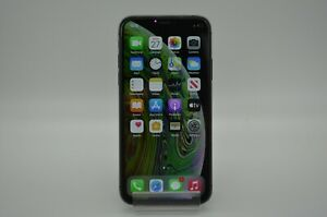 Apple iPhone XS - 512GB - Space Gray (Unlocked/AT&T/T-Mobile)