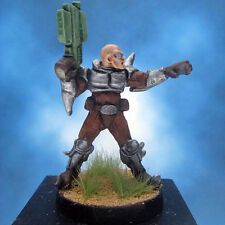 Painted Trinity Battleground Miniature Jon Holt