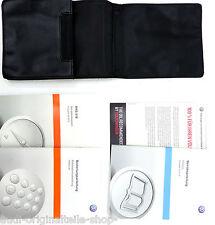 VW Scirocco Facelift (1K8) Bordbuch BDA Bord Guide ,Premium ,RNS510