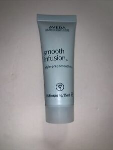 Aveda Smooth Infusion Style Prep Smoother 0.85oz/25ml