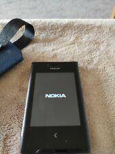 Nokia Asha 503 - Black Fabulous condition
