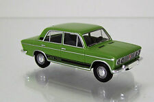 "Busch 50511 LADA 1500 WAS 2103 Limousine "" DDR Tuning "" grün"