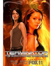 Terminator [Cast] (42702) 8x10 Photo