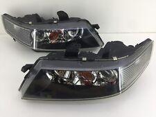 JDM Honda Accord Acura Euro R TSX CL7 CL9 CM2 Headlight Lamps Lights HID 1 PAIRS