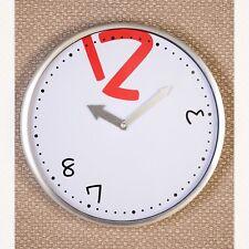 3074si Nextime Small Hands Horloge mural