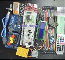 S05 40 kind basic Lab Electronic Project study Starter Kit robot made For UNO R3