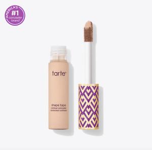 Tarte - Shape Tape Contour Concealer Vegan 29N light-medium Full Size 10ml BNIB