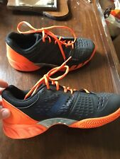 Kwiss Tennis Trainers (size 8)