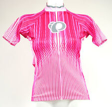 Pearl Izumi ELITE PURSUIT LTD Women's Cycling Jersey,Verve Screaming Pink,Medium