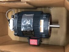 NEW LINCOLN 5HP INVERTER MOTOR WITH ENCODER