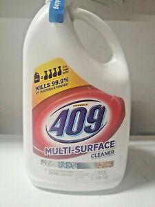 Formula 409 Multi-Surface Cleaner Refill Large Bottle 128 Oz Bottle New Stock