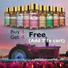 100% Pure Essential Oils 5ml Therapeutic Grade Aromatherapy BUY 3 GET 4 FREE