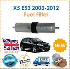 For BMW X5 E53 3.0 Diesel 2003-2012 Fuel Filter 16126765756 OE Spec NEW