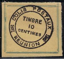 REUNION - COLIS POSTAL N°2 - COTE 47€.