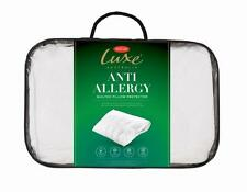 Tontine Luxe Anti Allergy Quilted Pillow Protector RRP $39.95