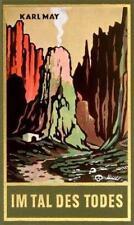 Im Tal des Todes von Karl May (1951, Gebundene Ausgabe)