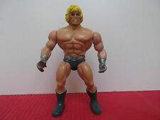 MASTERS OF THE UNIVERSE HE MAN LASER POWER