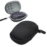 Portable Storage Bag Wireless Mouse Case Pouch for Logitech MX Anywhere 2S