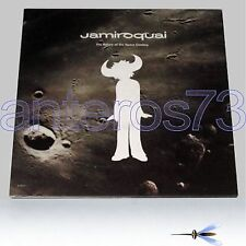 "JAMIROQUAI ""THE RETURN OF THE SPACE COWBOY"" RARE LP 1994 FIRST PRESS - MINT"