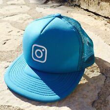 Casquette Trucker Hat Mesh Cap 58cm