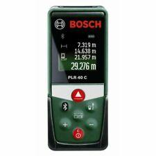 Bosch PLR40C Digital Length Measure Bluetooth Laser