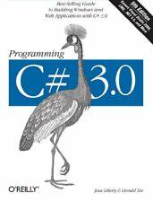 Programming C# 3.0-Jesse Liberty,Donald Xie