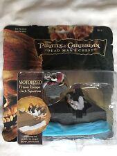 Pirates of the Caribbean - Dead Man's Chest Motorized Prison Escape Jack Sparrow