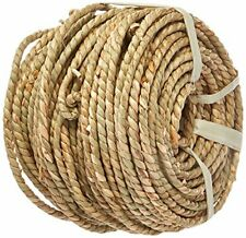 Commonwealth Basket Basketry Sea Grass #3 4-1/2mmx5mm 1-Pound Coil Approximat.