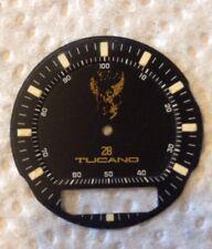 Quadrante Dial Nuovo Breitling Pluton Dpw North Eagles Italian Army 28 Tucano