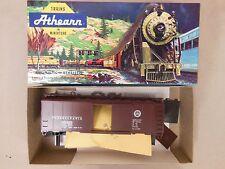 Ho Athearn/Old Colony Pennsylvania #65400 40' Box Car Kit