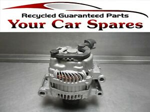 Peugeot 207 Alternator with Air Conditioning 1.4cc Petrol Manual 06-14