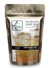 China Orange Pekoe Gourmet Iced Tea Premium Loose Leaf Tea Makes 1 Gallon