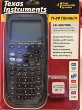 Texas Instruments Ti-89 Titanium New Sealed
