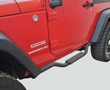 Nerf Bars Amp Running Boards For Jeep Tj For Sale Ebay