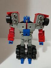 Laser Optimus Prime Transformers G2 Hasbro 1995 Vintage VTG (Body Only)